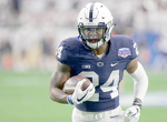 Penn State Football: Five Players To Watch At The Blue White Game